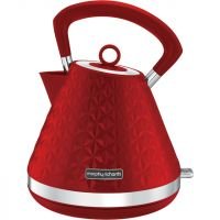 Morphy Richards Vector 108133 Kettle - Red