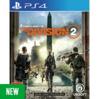 Tom Clancy's The Division 2 PS4 Game