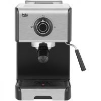 Beko CEP5152B Espresso Coffee Machine - Black