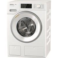 Miele WWE660TwinDos Ultra Efficient 8kg 1400rpm Freestanding Washing Machine With TwinDos - White