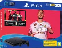 Sony Playstation 4 PS4 500GB Console with FIFA 20