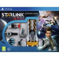 Starlink Starter Pack PS4 Game