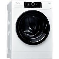 Whirlpool FSCR90430 9kg 1400rpm Freestanding Washing Machine - White
