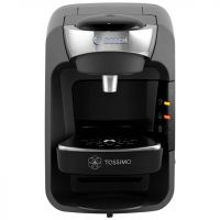 Bosch Tassimo Suny TAS3202GB Pod Coffee Machine - Black