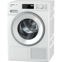 Miele T1 TWH620WP 9Kg Heat Pump Tumble Dryer - White - A+++ Rated
