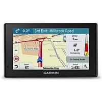 Garmin DriveSmart 51LMT-D with UK and ROI Map