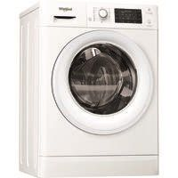 Whirlpool FWDD1071681W FreshCarePlus 10kg Wash 7kg Dry 1600rpm Freestanding Washer Dryer - White