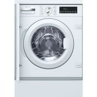 NEFF W544BX0GB Integrated 8Kg Washing Machine with 1400 rpm - A+++ Rated