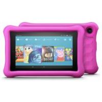 Amazon Fire 7 Kids Edition 7 Inch 16GB Tablet - Pink