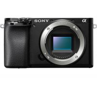 SONY a6100 Mirrorless Camera - Body Only
