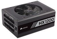 Corsair HX1200 - 1200 Watt Fully Modular