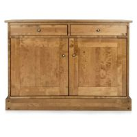 Garrat Honey 2 Door 2 Drawer Sideboard