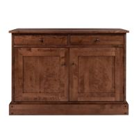 Garrat Cherry 2 Door 2 Drawer Sideboard