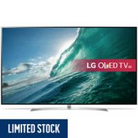 LG OLED55B7V 55 Inch Smart OLED 4K Ultra HD TV with HDR