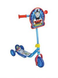 Thomas & Friends My First Tri Scooter