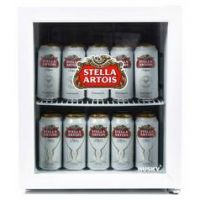 Husky Stella Artois 46 Litre Drinks Cooler - White
