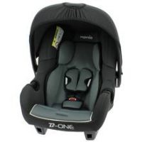 TT Beone SP Luxe Agora Storm Group 0+ Infant Carrier