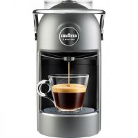 Lavazza Jolie Plus 18000349 Pod Coffee Machine - Grey