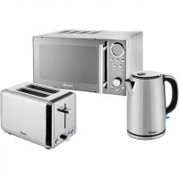 Swan Classic STRP2080N Breakfast Set - Stainless Steel