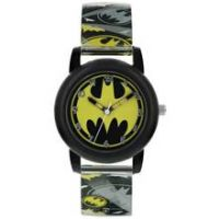 DC Batman Quartz Analogue Watch