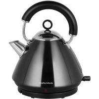 Morphy Richards Accents 102030 Kettle - Black