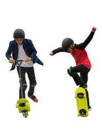 Morf Board Skate and Scoot Set