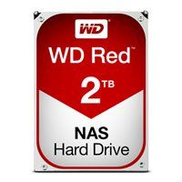 2TB WD Red WD20EFAX, 3.5