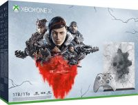 Xbox One X With Gears 5CYV-00327