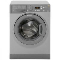 Hotpoint Extra WMXTF942G 9Kg Washing Machine with 1400 rpm - Graphite - A++ Rated