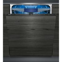Siemens iQ500 SN658D01MG 13 Place Fully Integrated Dishwasher
