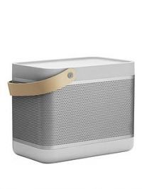 B&O Play By Bang & Olufsen Beolit 17 Wireless Bluetooth Speaker – Natural Aluminium