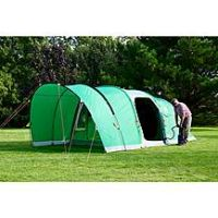 Coleman 4 Person FastPitch Air Valdes Tent