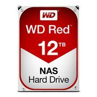 12TB WD Red WD120EFAX, 3.5