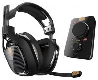 Astro A40 TR Wired Gaming Audio System for PS4