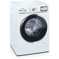 Siemens WM14YH79GB iQ700 WiFi-enabled 9kg 1400rpm Freestanding Washing Machine - White