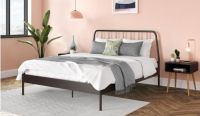 Strand Metal Bed Frame