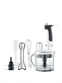 Sage BSB530UK All-In-One Control Grip Hand Blender