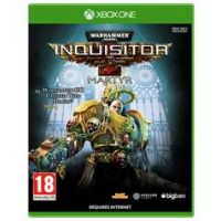 Warhammer Inquisitor Martyr Xbox One Game