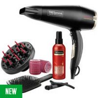 TRESemme Keratin Smooth Blow Dry Hair Dryer Gift Set