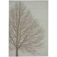 County Tree Rug - 160x230cm - Natural