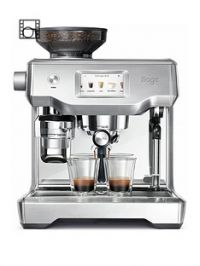 Sage Oracle Touch Coffee Machine - Stainless Steel