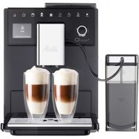 Melitta CI Touch® 6761411 Bean to Cup Coffee Machine - Black