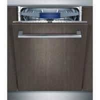 Siemens iQ300 SX736X03ME 14 Place Fully Integrated Dishwasher