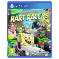 Nickelodeon Kart Racers PS4 Game