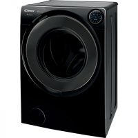 Candy Bianca BWM149PH7B Wifi Connected 9Kg Washing Machine with 1400 rpm - Black - A+++ Rated