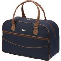 Go Explore Weekend Holdall - Navy