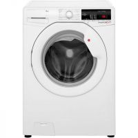 Hoover Dynamic Next DXOA148TLW3 8Kg Washing Machine with 1400 rpm - White - A+++ Rated