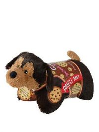 Scented Pillow Pet Chocolate Pup Scented Pillow Pet