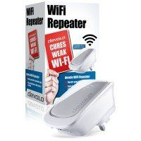 Devolo Wifi Repeater Plug