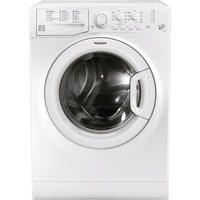 Hotpoint FML742P Aquarius 7kg 1400rpm Freestanding Washing Machine - White